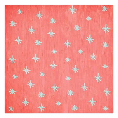 Merry and Bright Pattern Poster by Kimberly Allen for $18.75 CAD