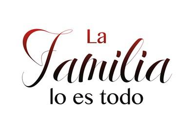 La Familia Poster by Marcus Prime for $22.50 CAD