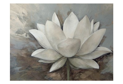 Magnolia Hope 1 Poster by May for $22.50 CAD
