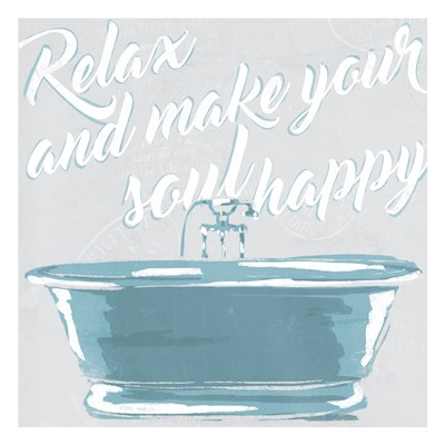 Soul Happy Poster by Milli Villa for $18.75 CAD