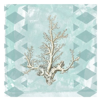Tranquility 3 Poster by Sheldon Lewis for $18.75 CAD