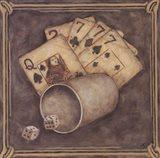 Poker - Sevens