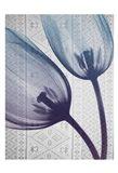 Aubergine Textiles 2
