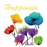 Floral Pop Happines
