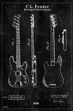 Guitar 1 Black