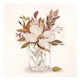 Autumn Mason Jar 1
