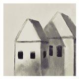 Charcoal Houses