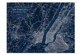 Environs NYC