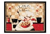 Love Is In The Kitchen