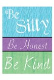 Silly Honest Kind