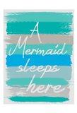 Mermaid Sleep