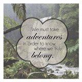 Adventures Belong