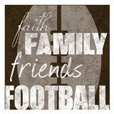 Football Friends