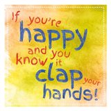 Clap Your Hands 1