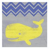 Striped Whale