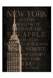 Burlap New York