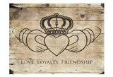 Love Loyalty Friendship