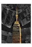 Gold NY