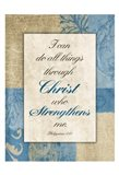 Christ Strength
