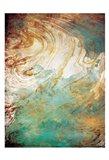 Golden Sea Marble