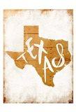 Wood Texas