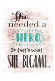 She Hero