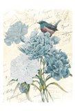 Bird Mail Four