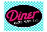Diner Bright