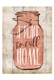 A Jar To Call Home