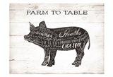 Pig Words