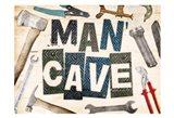 Man Cave Tools
