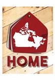 Canada Home Color Swatch