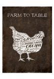 Farm To Table Chicken