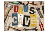 Dads Cave