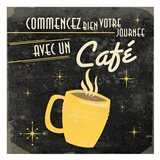 Coffee French I