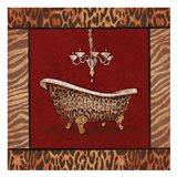 Bath - Red