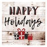 Happy Holiday Presents