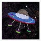 Spaceship Adventure Four