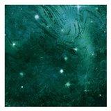 Emerald Galaxy Mate