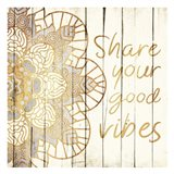 Share Your Good Vibes