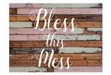 Bless This Mess Barnwood