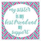 Sister Besties