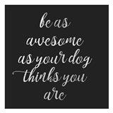 Be Amazing Dog 2
