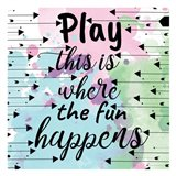 Play Happens