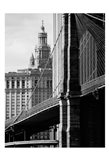 Brooklyn Bridge & Civic Center