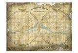 Constellation Map 1