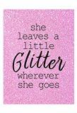 A Little Glittler