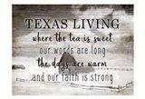 Texas Living