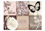 Believe Inspire Dream
