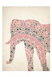 Mandala Elephant 3